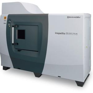 InspeXio SMX-225 CT Scanner FPD HR Plus